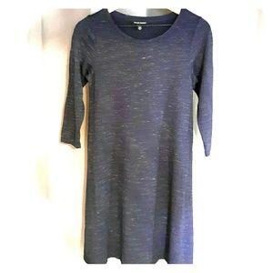 Hilary Radley 3/4 sleeve dress NWOT.